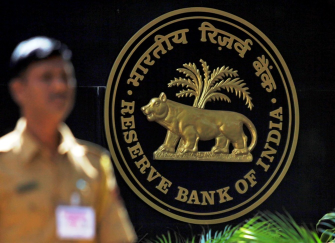 'Thank goodness, the RBI Governor has not panicked'