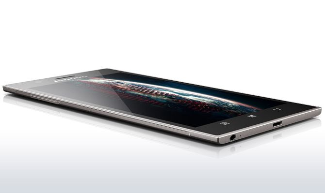 Lenovo K900: Sleek, stylish and has a fantastic 13MP camera