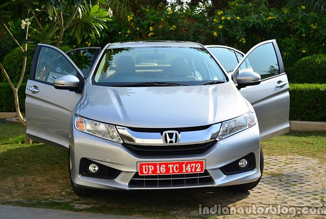 Review: New Honda City Diesel is India's most fuel-efficient car