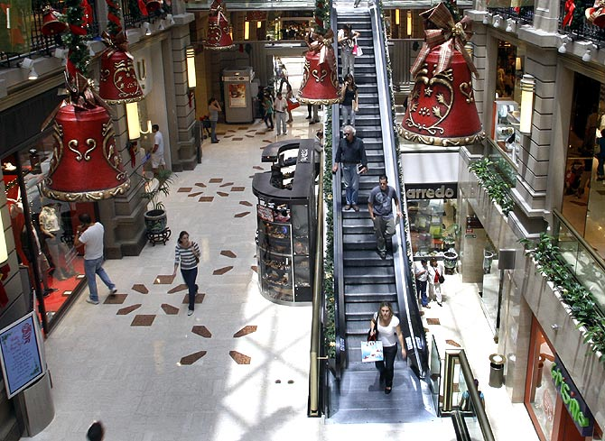 World's 12 best cities for shopping