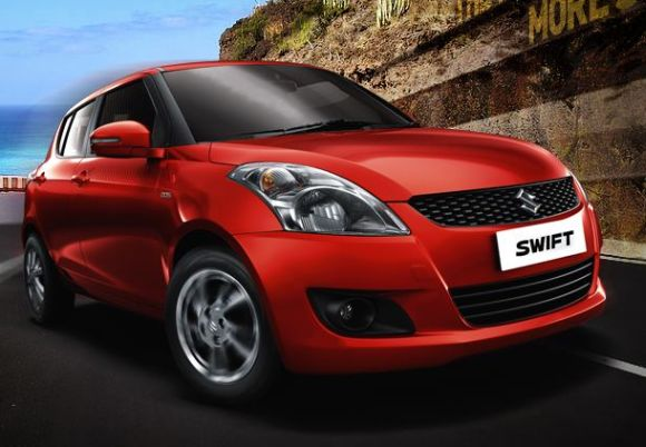 Maruti to launch new Swift, Dzire in 2014
