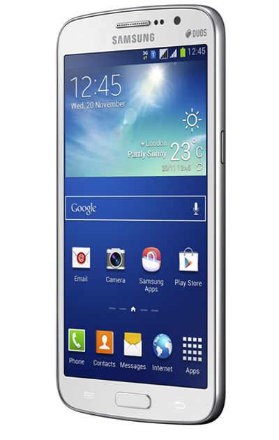Samsung dual-SIM Galaxy Grand 2.