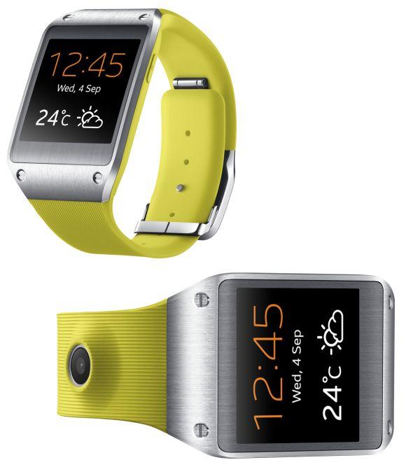 Samsung Gear smart watch: Is it the best gadget of 2013?