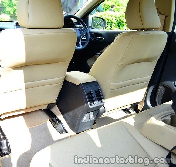 Honda City petrol is the best car in its segment