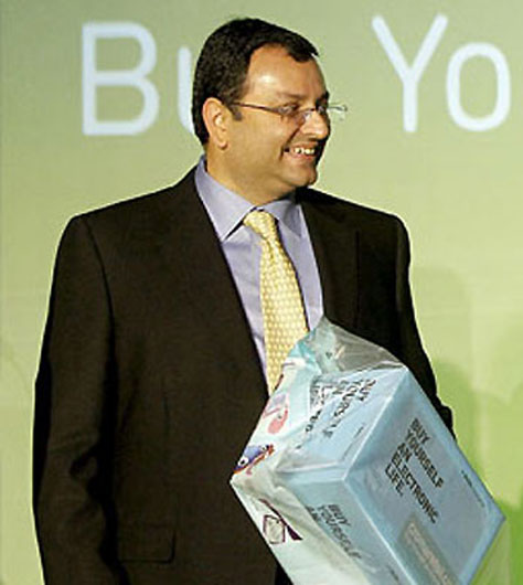 Cyrus Mistry's to-fix list widens