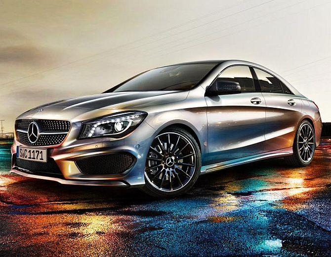 10 Awesome Cars That Will Launch In 2014 Rediff Com Business