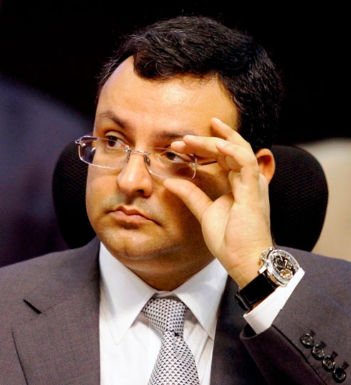 Cyrus Mistry's wishlist for 2014