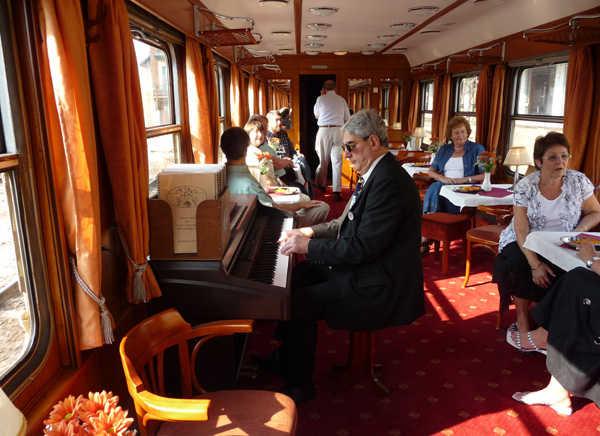 Danube Express.