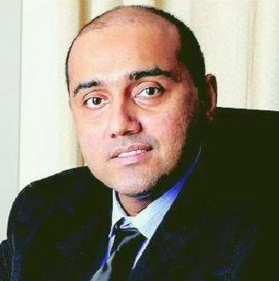 Airtel's new CEO Gopal Vittal.