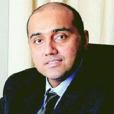 Airtel's new CEO Gopal Vittal.
