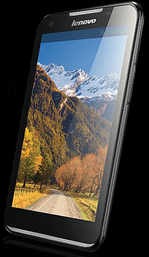 Lenovo recently launched this S880 smartphone in India.