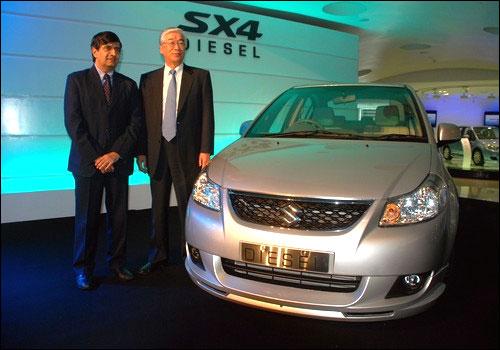 Maruti's Jan sales down 1%, Hyundai's up 4%