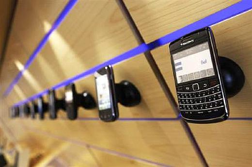 Can BlackBerry regain its lost glory in India?
