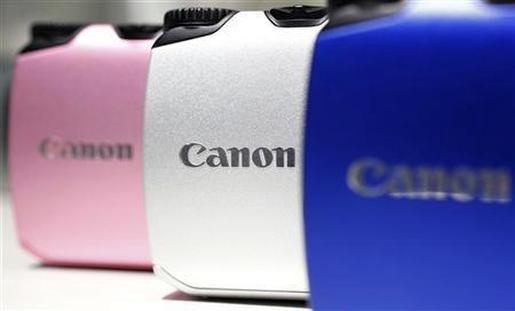 Are smartphones making compact cameras redundant?