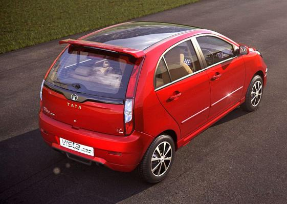 Indica D90: At Rs 6.03 lakh, it's still value for money