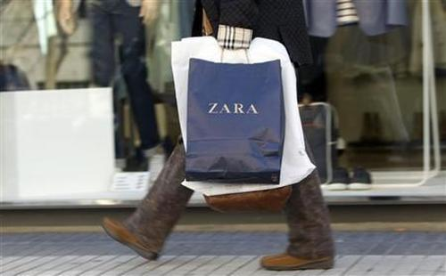 Noel Tata had launched the Zara brand in India through a JV with Spain's Inditex group.