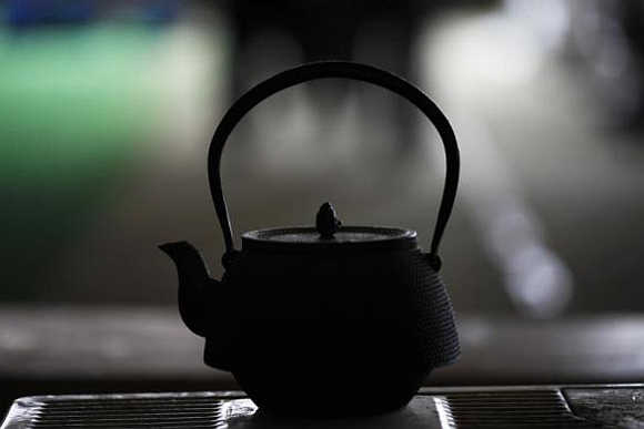 Stunning PHOTOS of tea pots around the world