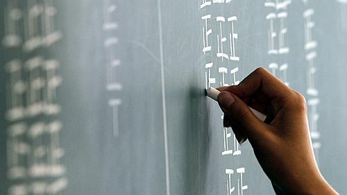 Seniors can be tapped for education sector.