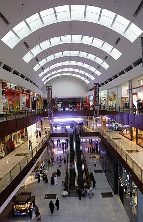 World's largest mall that gets more tourists than NY, LA