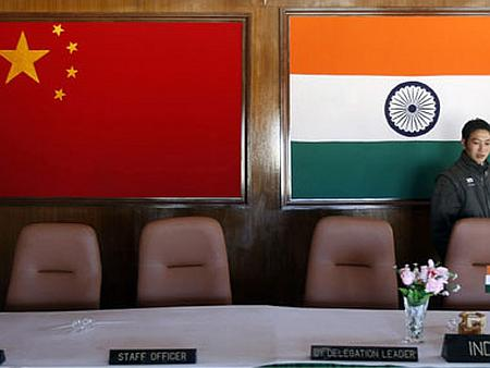 India mimics China while framing its policies.