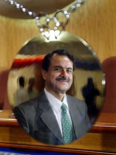 Jagdish Khattar, CMD of Carnation and former MD, Maruti Udyog.