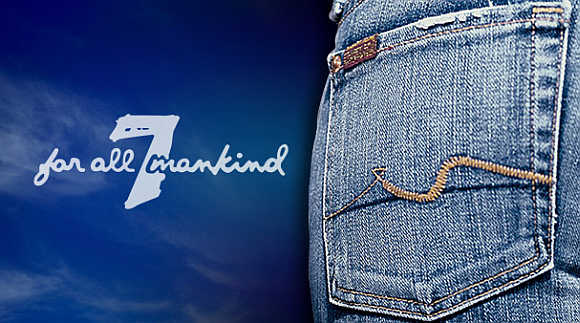 7 For all Mankind.