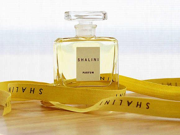 Shalini.
