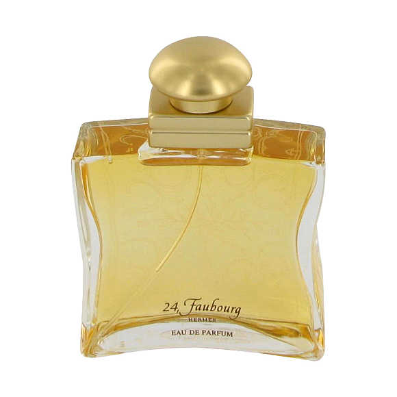 Hermes 24 Faubourg Perfume.