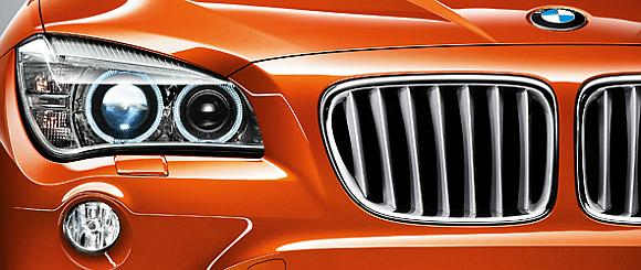 BMW X1 facelift launched at Rs 27.9 lakh