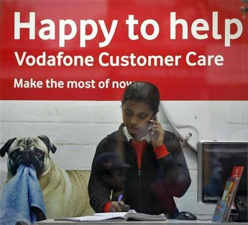 After seeing the success of the service, other service providers such as Vodafone followed.