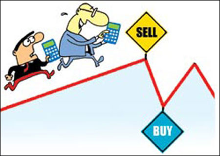 Realty stocks: Select carefully