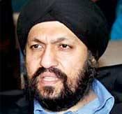 Harpreet Singh Tibb