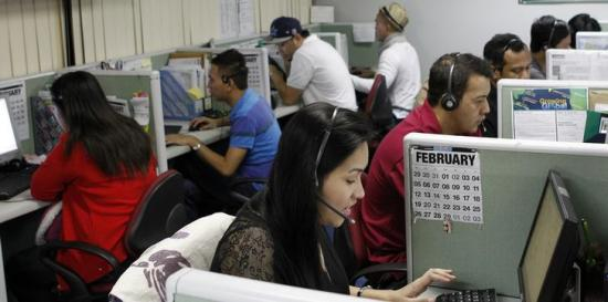 Several issues are prompting IT firms to take development centres to the Philippines.