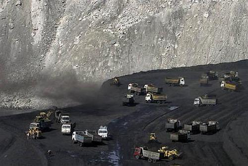 GDP will go up 7.2 per cent in FY15, as mining and power will show improvement.