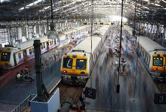 Why the Railways needs a tariff regulator