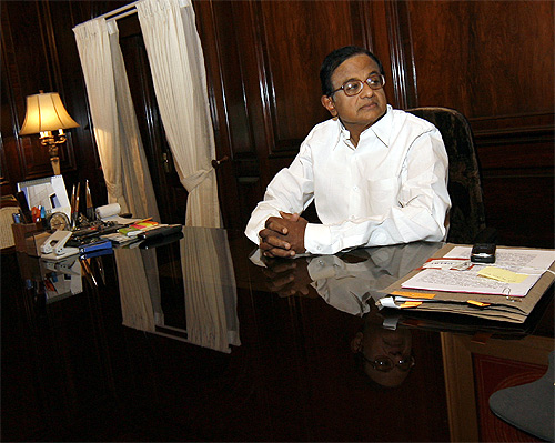 How Chidambaram justifies the Budget