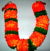 A garland