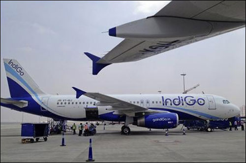 IndiGo to rejig routes to Singapore
