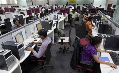 2013 might bring cheer to the IT sector; but only in 2nd half