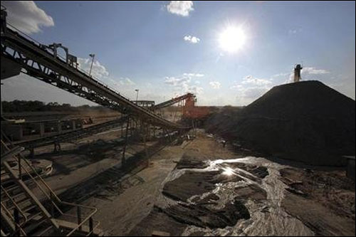 Mining sector to gear up for overhaul