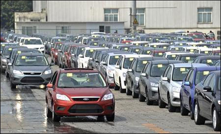 Over 35 new cars to hit Indian roa