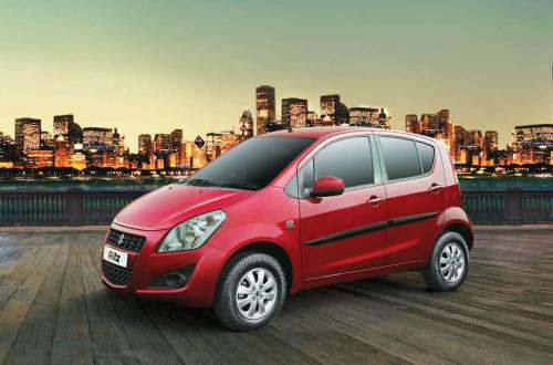 Maruti Suzuki had launched a refreshed Ritz diesel in September last year that delivers a mileage of 23.2 kmpl.