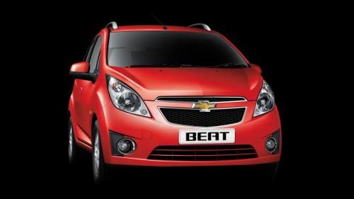 Chevrolet Beat diesel is one of the most fuel efficient car that delivers 25.44 kmpl.