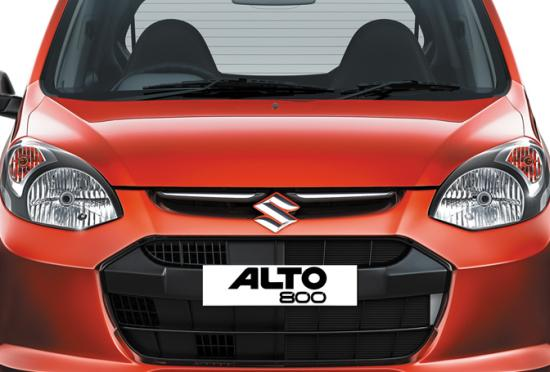 Maruti Suzuki recently introduced it flagship hatchback, Alto 800, in CNG variant.