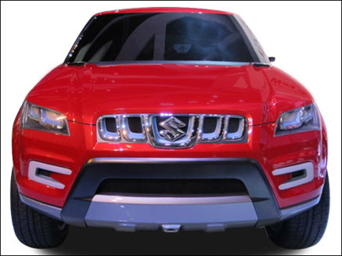 8 stunning new SUVs coming to India