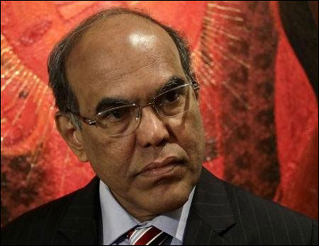2012 was the most challenging year, says Subbarao