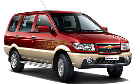 Most exciting MUV, SUV facelifts