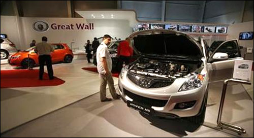 This time, Chinese set eyes on Gujarat for auto base