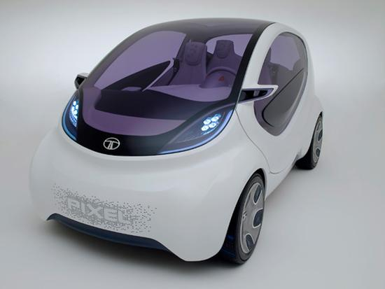 Tata Pixel to be ready by 2014