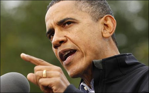 US can't afford more showdowns over debt, deficits: Obama